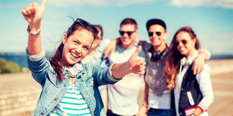 Escuela de verano para adolescentes en Valencia 15