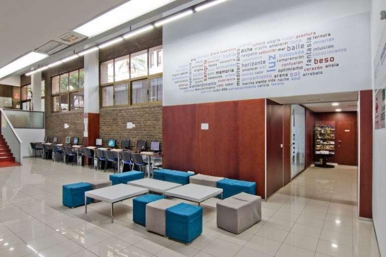 AIP Escuela de Español en Valencia 11