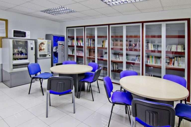 AIP Escuela de Español en Valencia 2