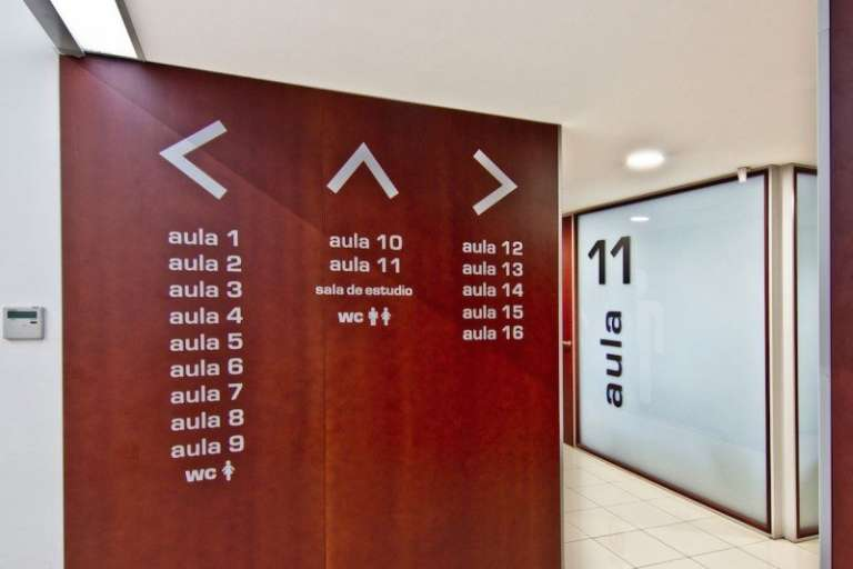 AIP Escuela de Español en Valencia 3