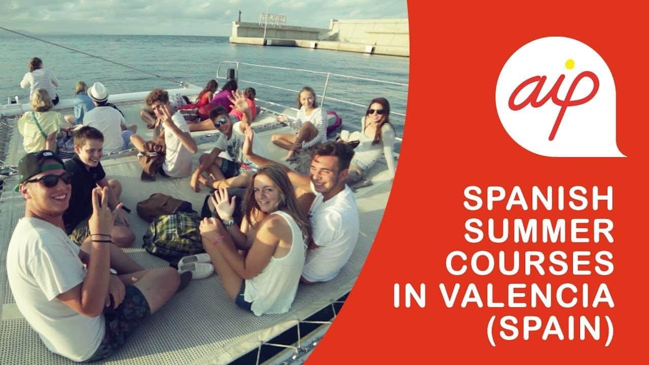 Escuela de verano para adolescentes en Valencia 0