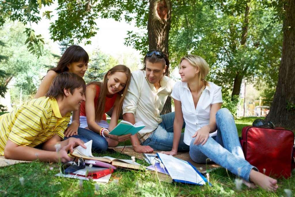 Admisión a una universidad en España 1