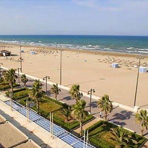 plage Valence
