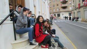 Un día en Bocairent entre desfiles y música 2