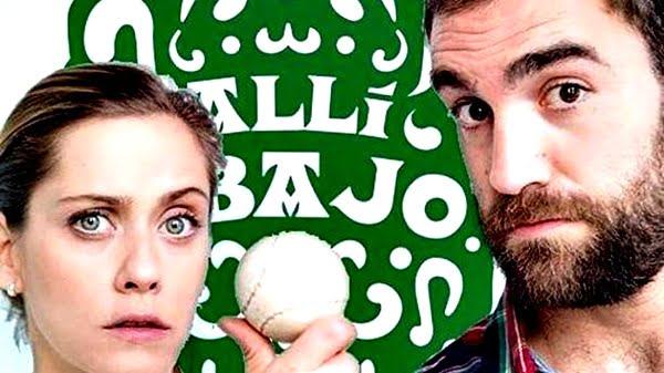 Allíabajo-las-mejores-series-de-television-en-espana-para-aprender-espanol