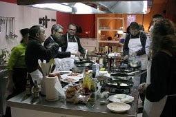 Aprende Español en Valencia + Curso de Cocina 0