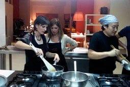 Aprende Español en Valencia + Curso de Cocina 1