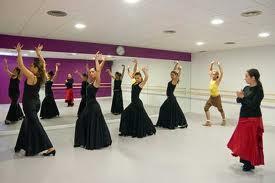 Aprender Español en España + Curso de flamenco 0