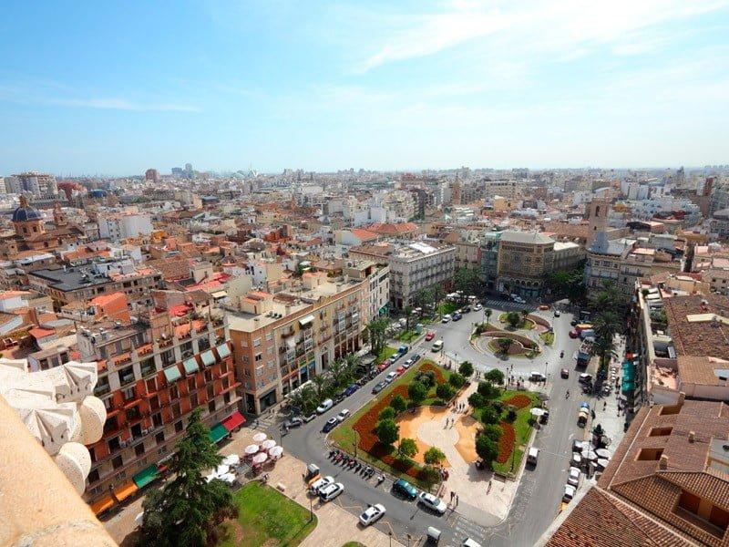 ¿Por qué Valencia? – Academia de español en valencia 0