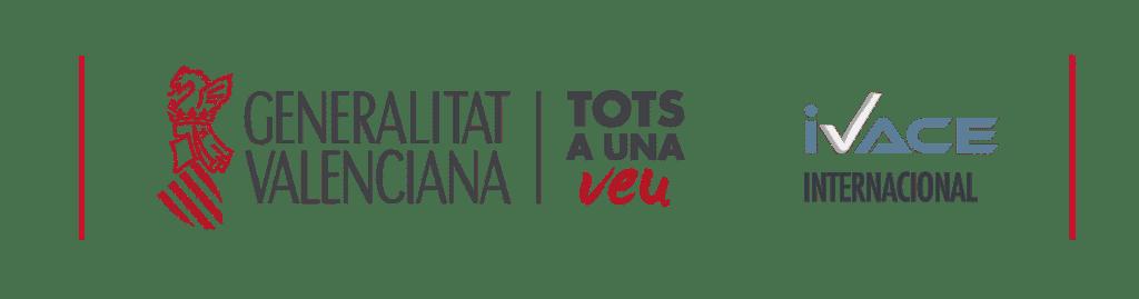 Logo ciudad de Valencia