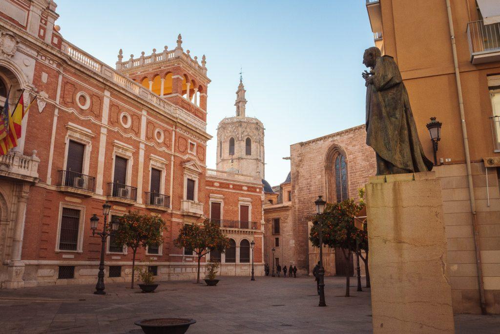 5 ideas para aprender español en Valencia
