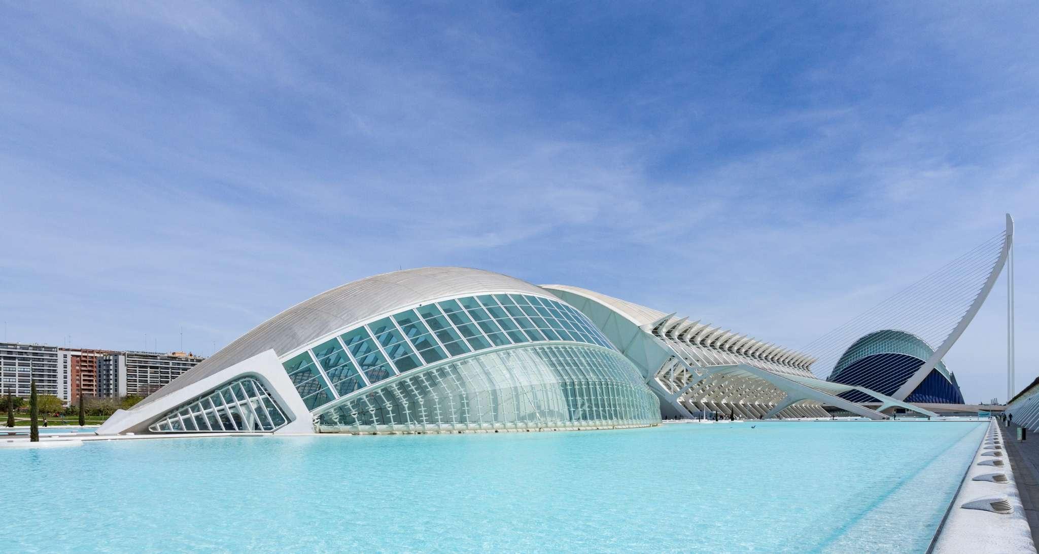 cosas que hacer en Valencia